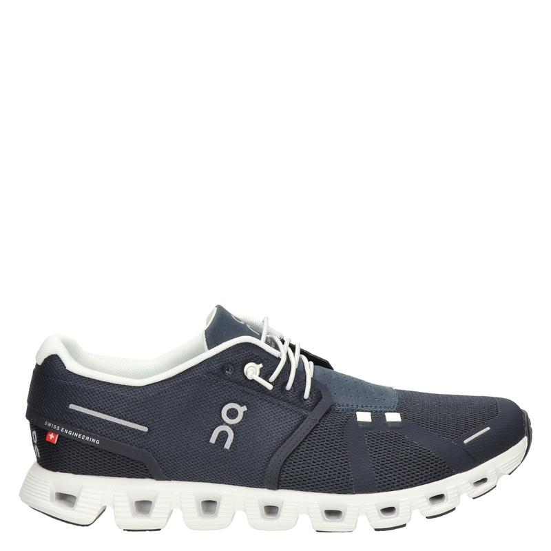 On Running Cloud - Lage sneakers - Blauw