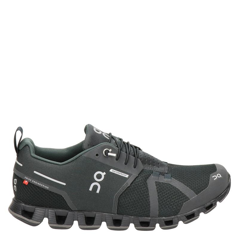 On Running Cloud WP - Lage sneakers - Zwart