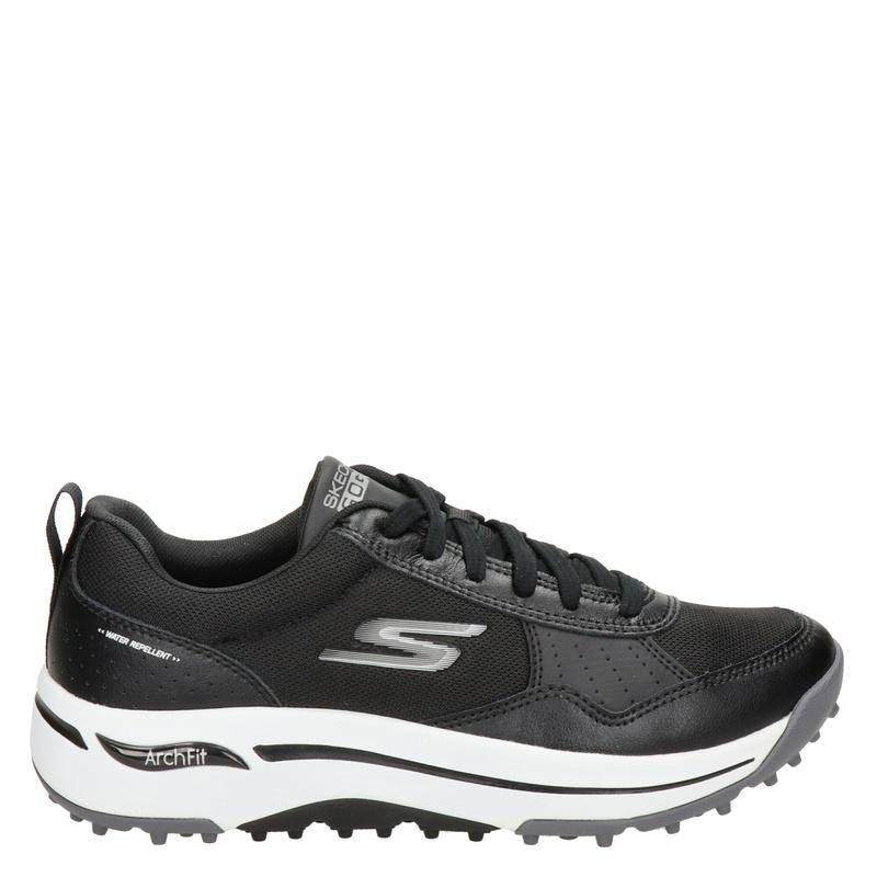 Skechers Go Golf Arch Fit - Lage sneakers - Zwart