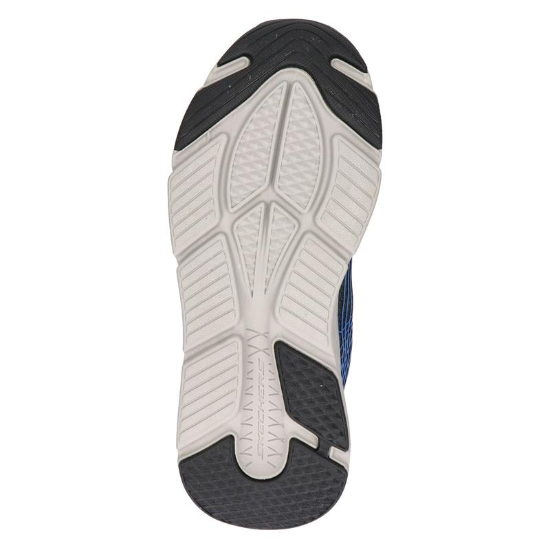Skechers Max Cushioning Elite - Lage sneakers - Blauw