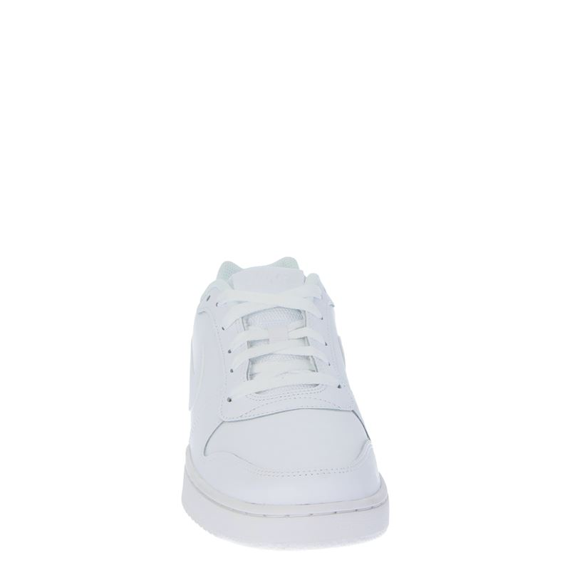 Nike Ebernon Men - Lage sneakers - Wit