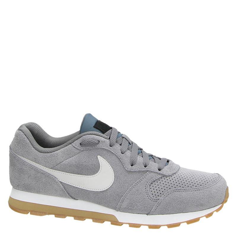 Nike MD Runner 2 - Lage sneakers - Grijs