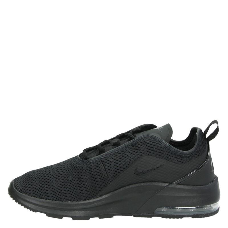 Nike Motion 2 - Lage sneakers - Zwart