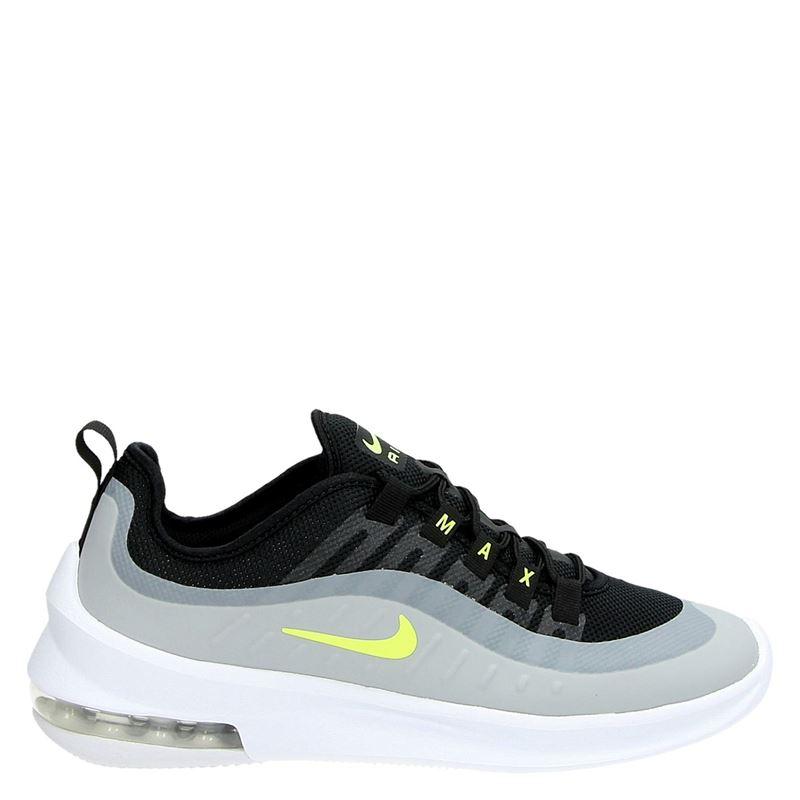 Nike Axis - Lage sneakers - Grijs