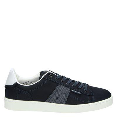 G-Star heren sneakers blauw