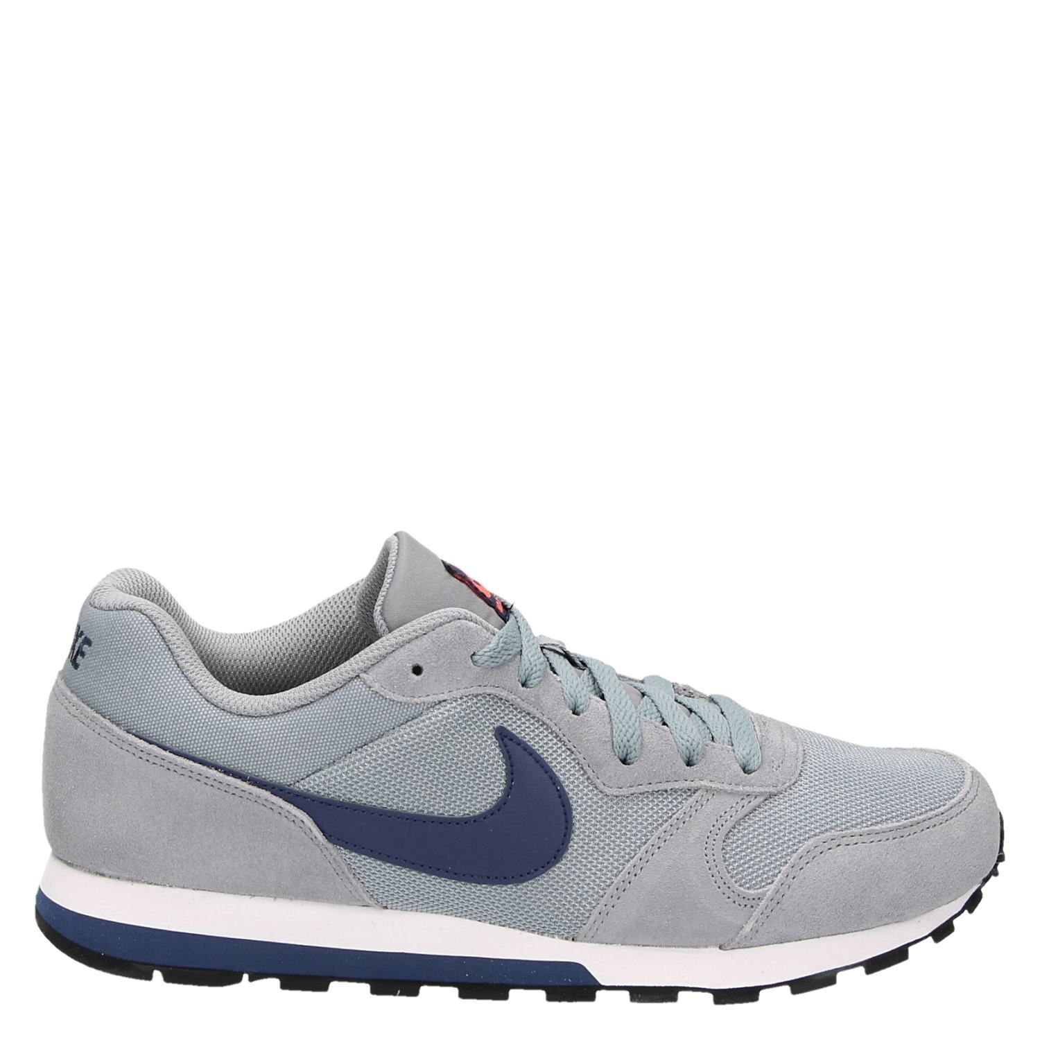 sale retailer 179ec 44998 Nike MD Runner 2 heren lage sneakers