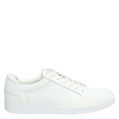 Calvin Klein heren sneakers wit