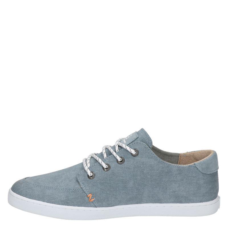 Hub Boss - Lage sneakers - Blauw