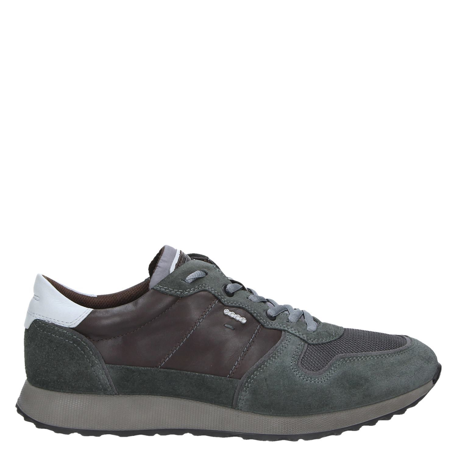- Ecco Sneak Mens lage sneakers