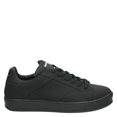 Replay heren sneakers zwart