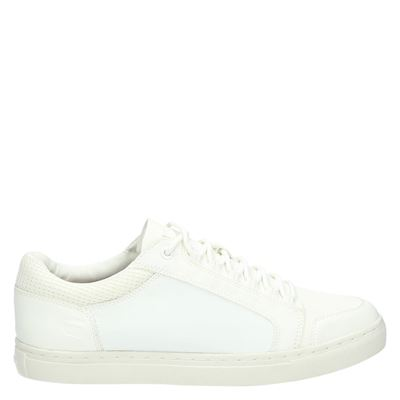 G-Star Raw heren sneakers wit