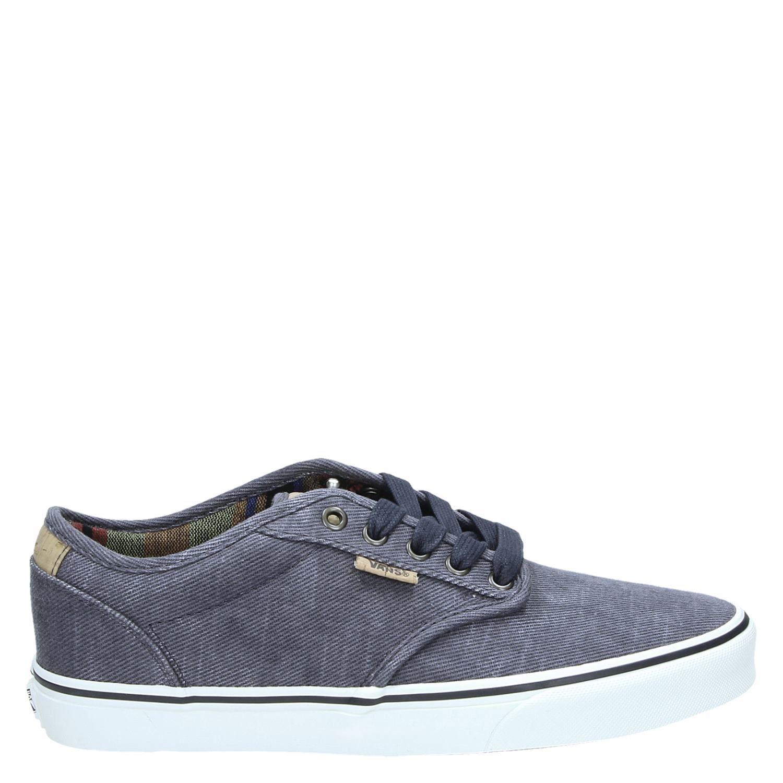 vans heren sneakers