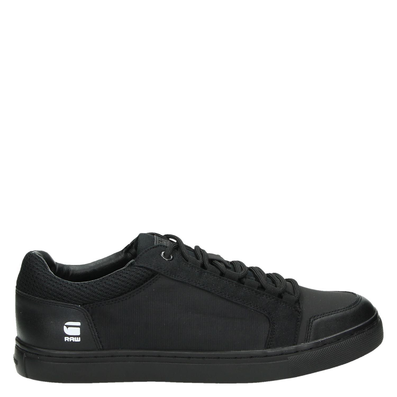Noir G-star Chaussures Premières Pour Les Hommes 2Jxx8z