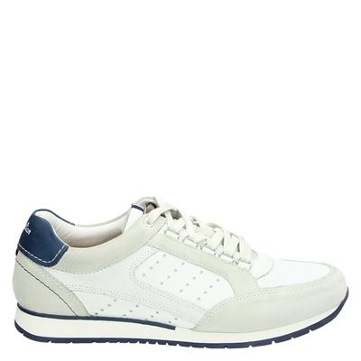 Australian heren sneakers wit