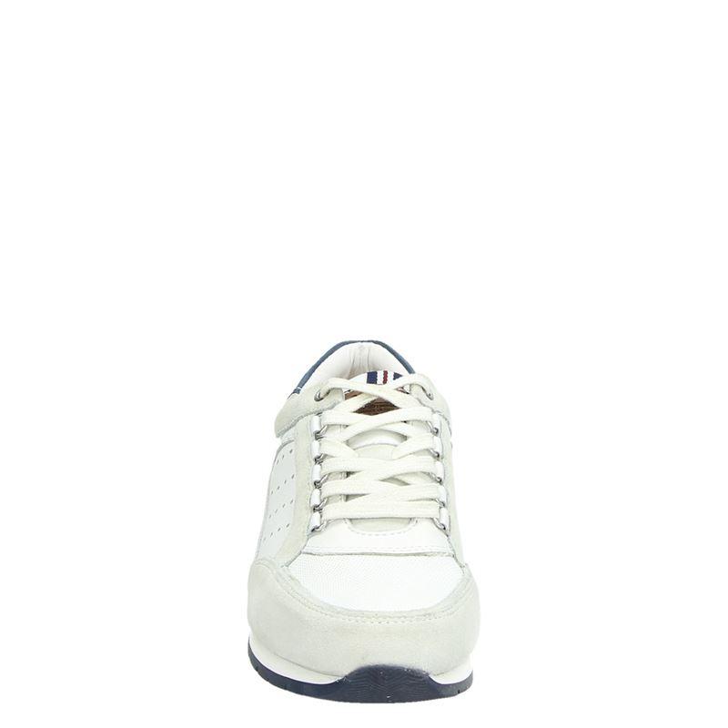 Australian - Lage sneakers - Wit