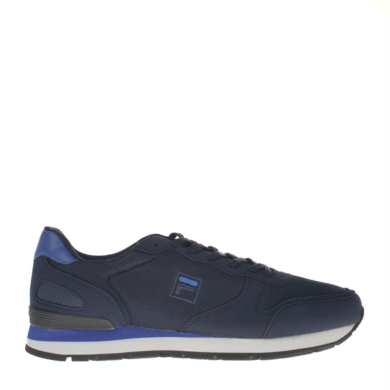 Chaussures Bleu Fila aWaJqNto