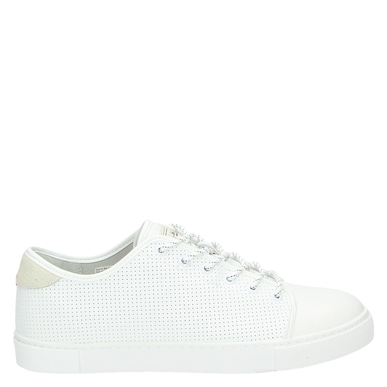 Chaussures Moyeu Blanc Pour Les Hommes CoygQBfZ