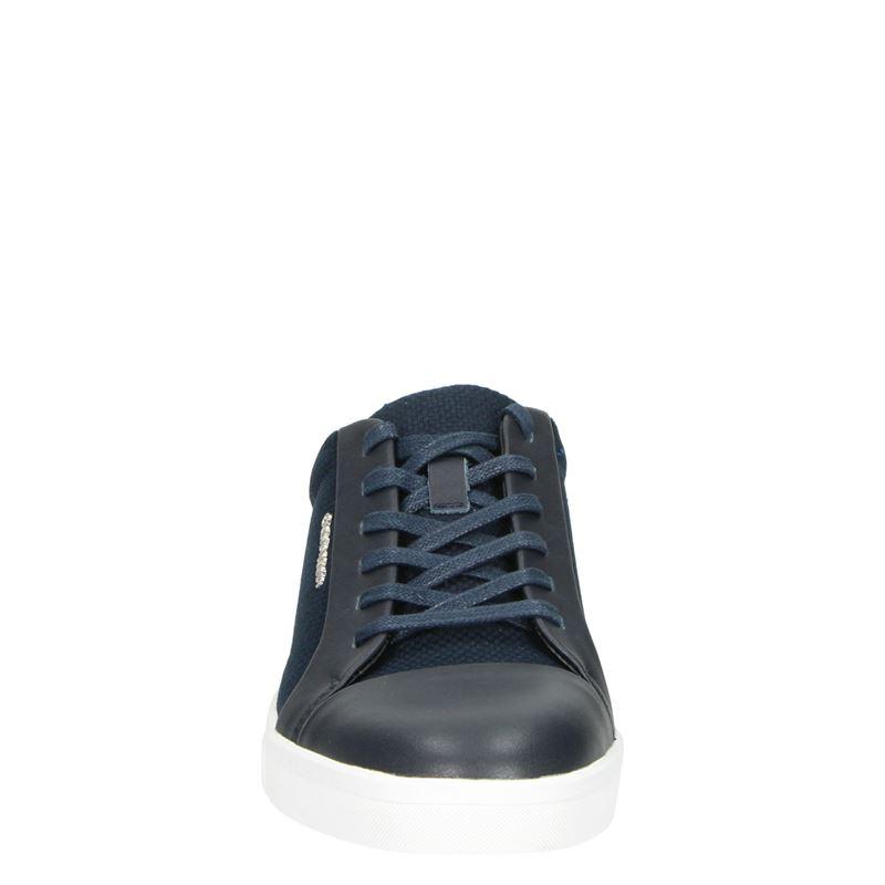 Calvin Klein Igor - Lage sneakers - Blauw