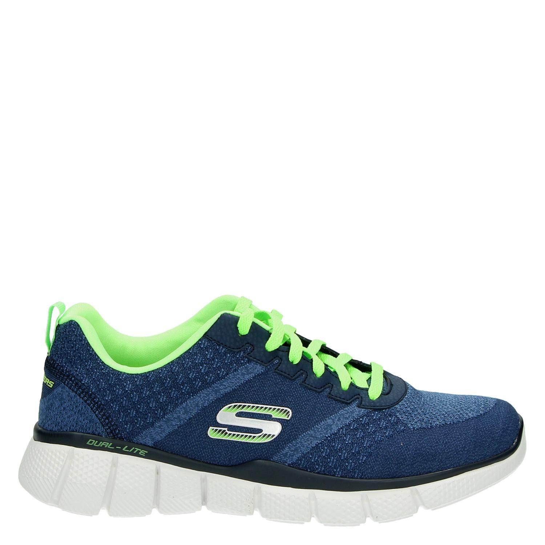 Chaussures Sombres Pour Les Hommes Skechers kncUIRxris