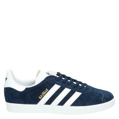 Adidas heren sneakers blauw