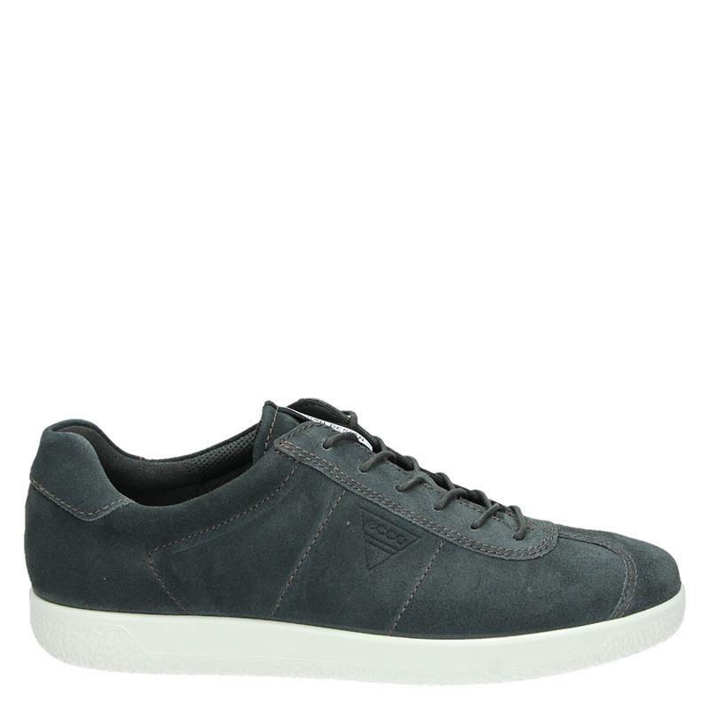Ecco Doux Une Chaussure - Noir (noir), Taille: 44