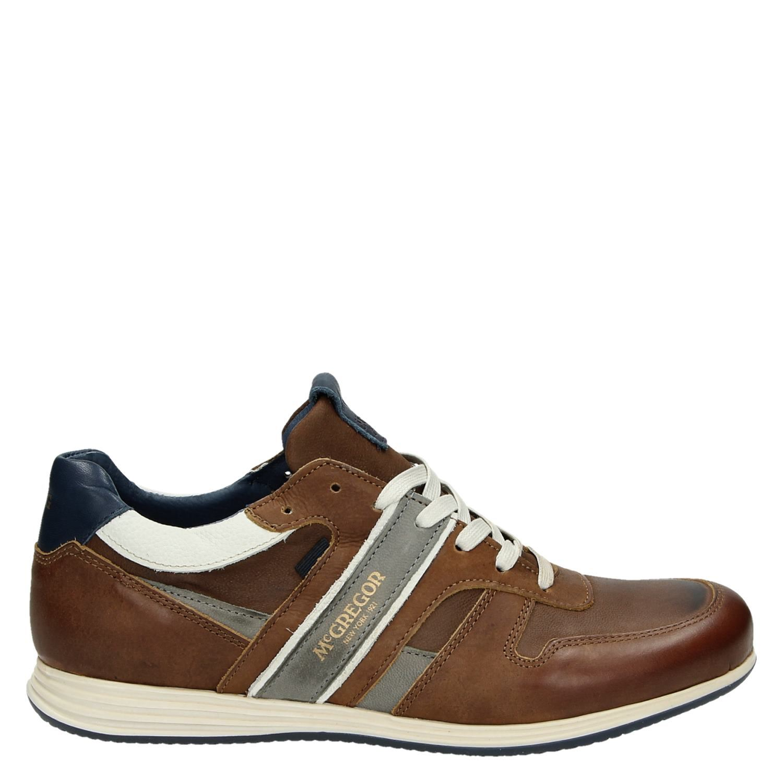 Mc Gregor Jairison heren lage sneakers
