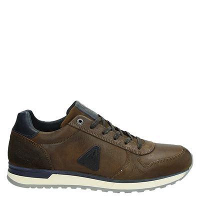 Gaastra heren sneakers cognac