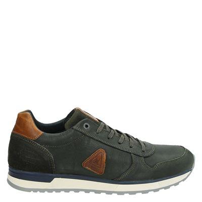 Gaastra heren sneakers groen