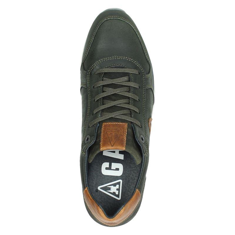 Gaastra Kai TMB - Lage sneakers - Groen