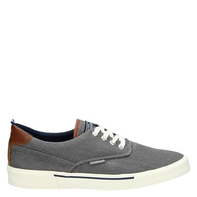 Mc Gregor heren sneakers grijs