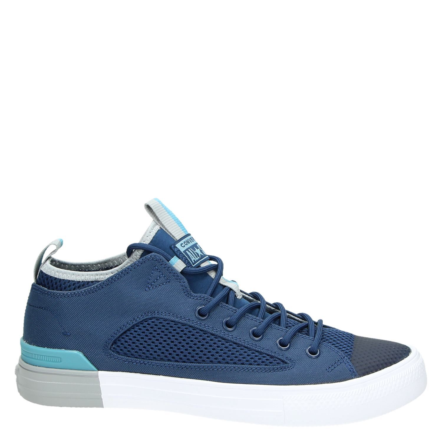 c7e6c514281 Converse Chuck Taylor All Star Ultra Ox heren lage sneakers blauw