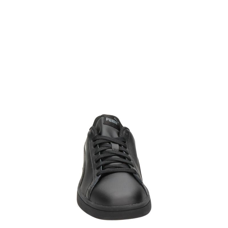 Puma Smash V2 - Lage sneakers - Zwart
