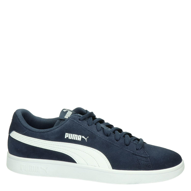 Blauwe Puma sneakers maat 45 | Dames & heren