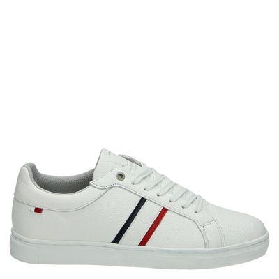 Mc Gregor heren sneakers wit