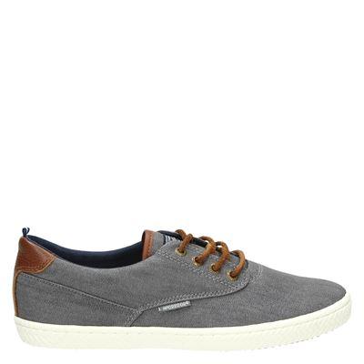 McGregor heren sneakers grijs