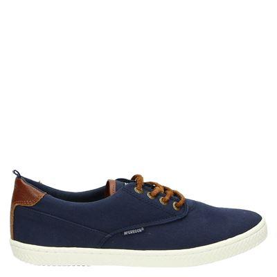 Mc Gregor heren sneakers blauw