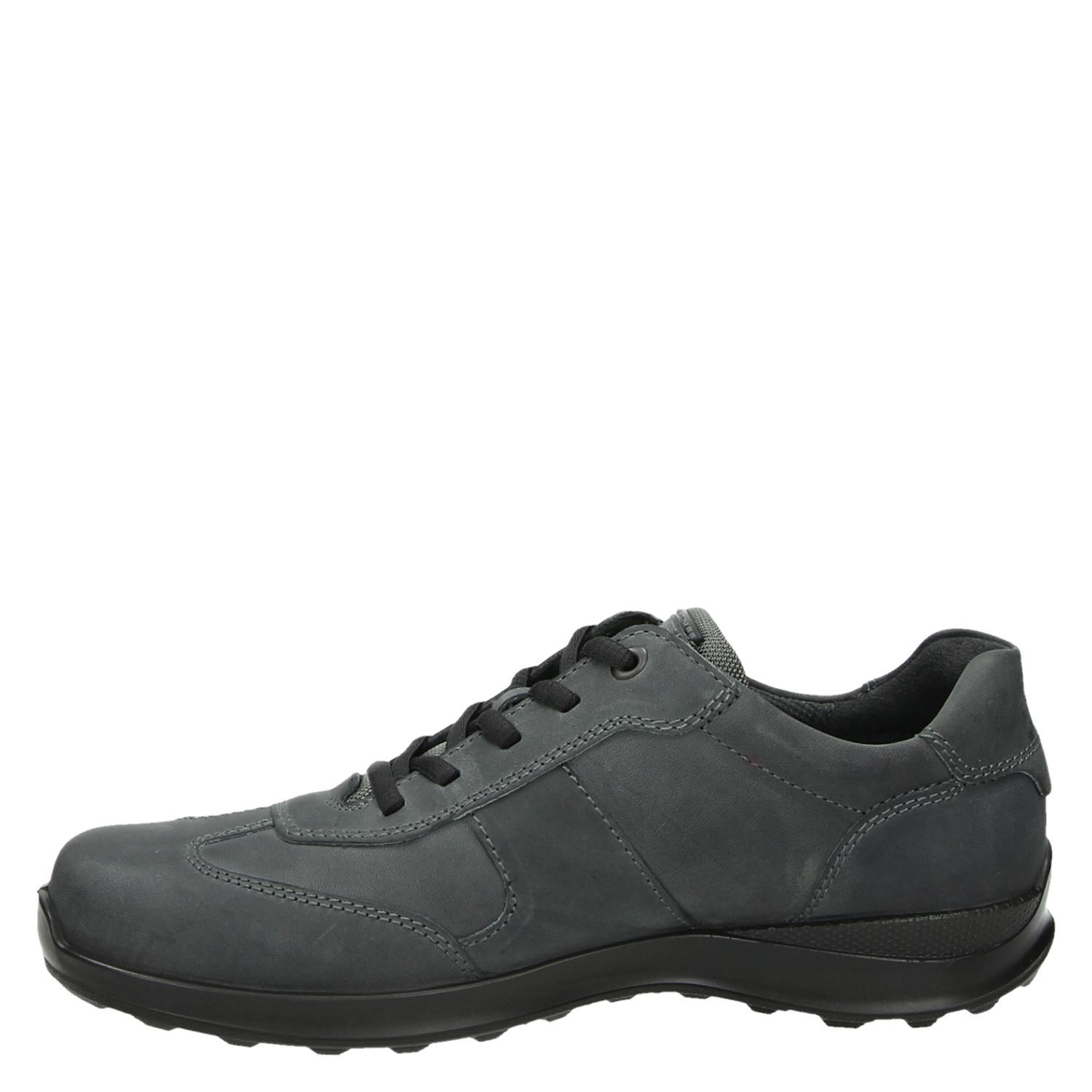 Ecco Hayes Gris Dentelle Gwi5s