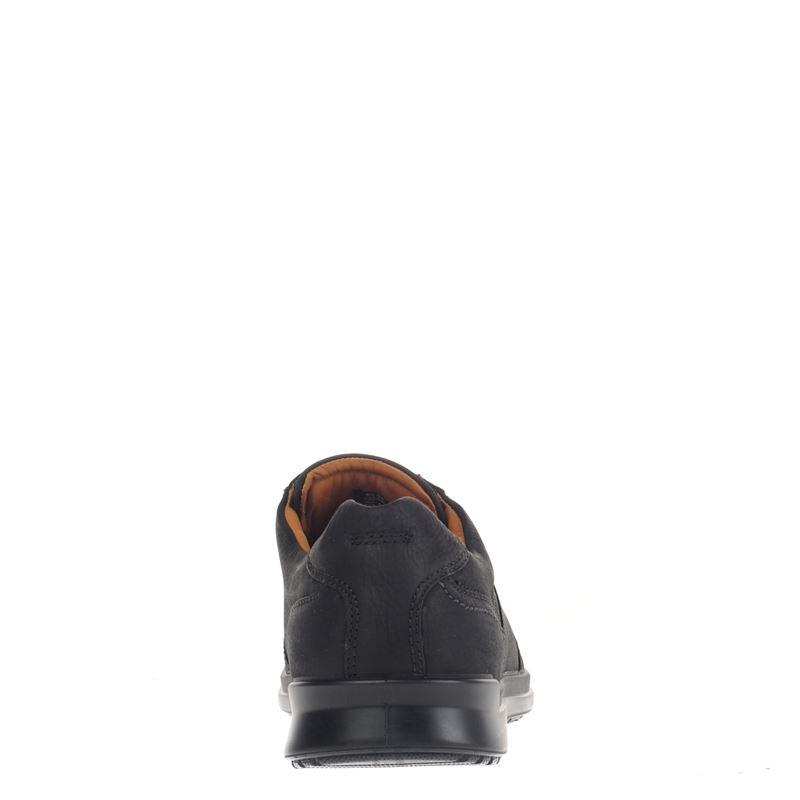 Ecco Howell - Veterschoenen - Zwart