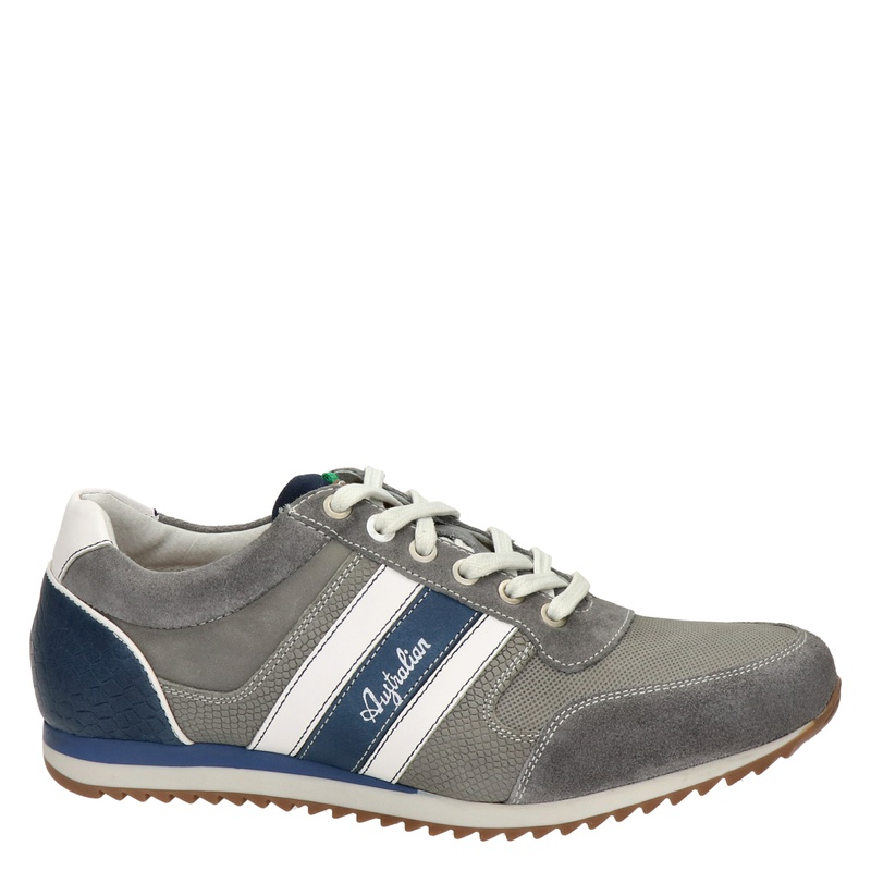 Australian Cornwall - Lage sneakers - Grijs