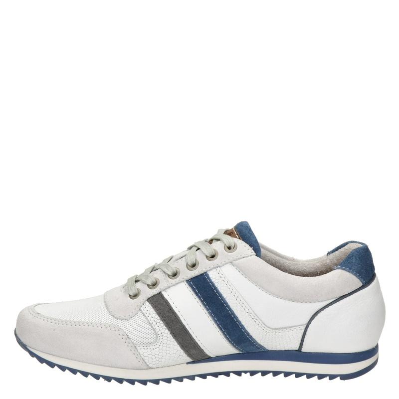 Australian Cornwall - Lage sneakers - Wit