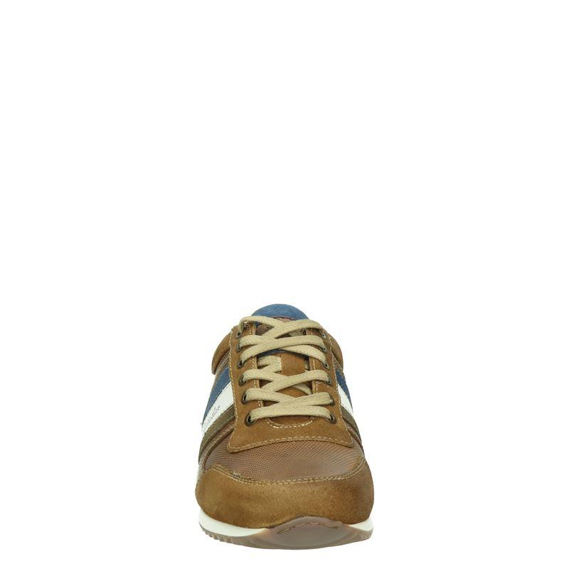 Australian Cornwell - Lage sneakers - Cognac