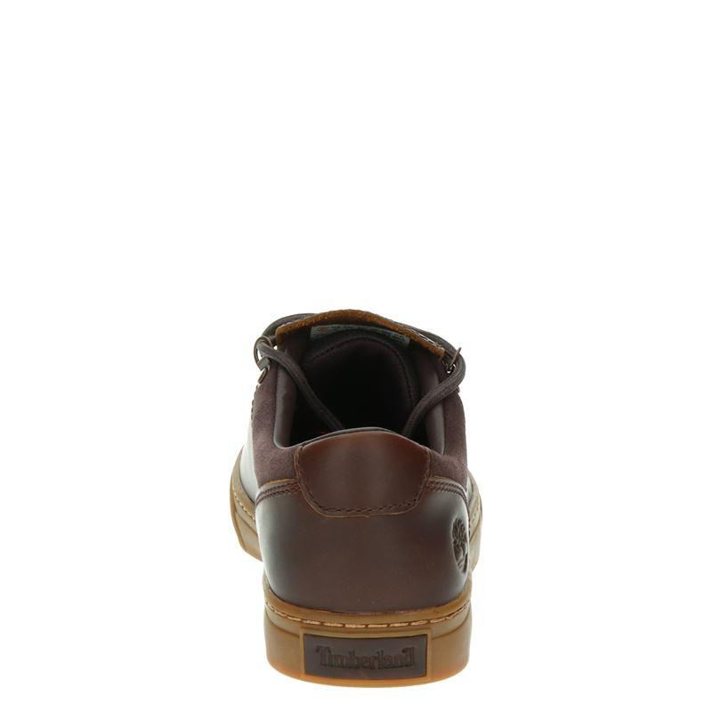 Timberland Adventure 2.0 Alpine - Lage sneakers - Cognac
