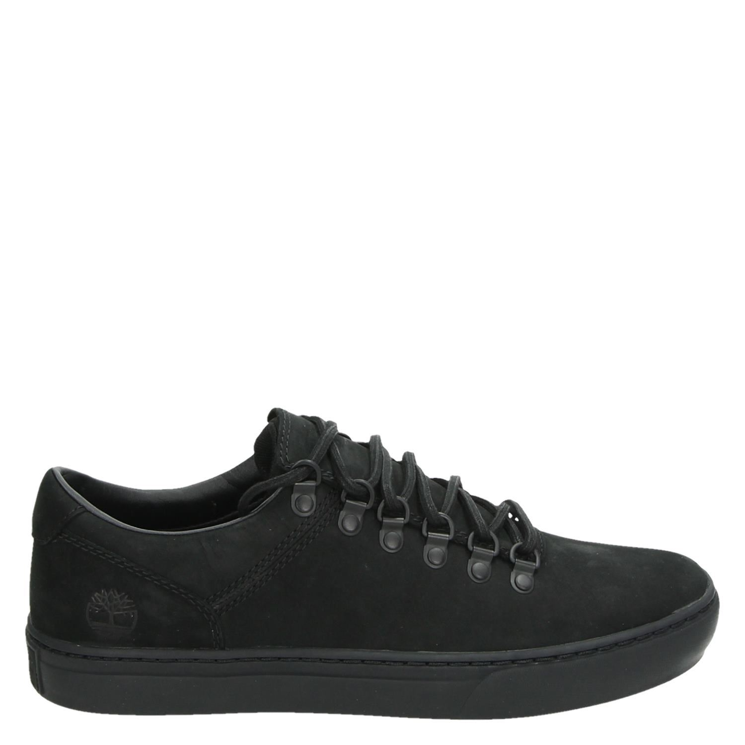 Timberland Chaussures En Dentelle Noire - Hommes - Taille 47 3IBRV