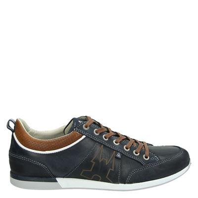 Gaastra heren sneakers blauw