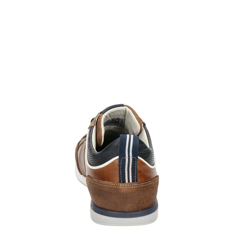 Gaastra Bayline - Lage sneakers - Cognac