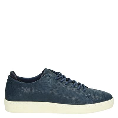 Replay heren sneakers blauw