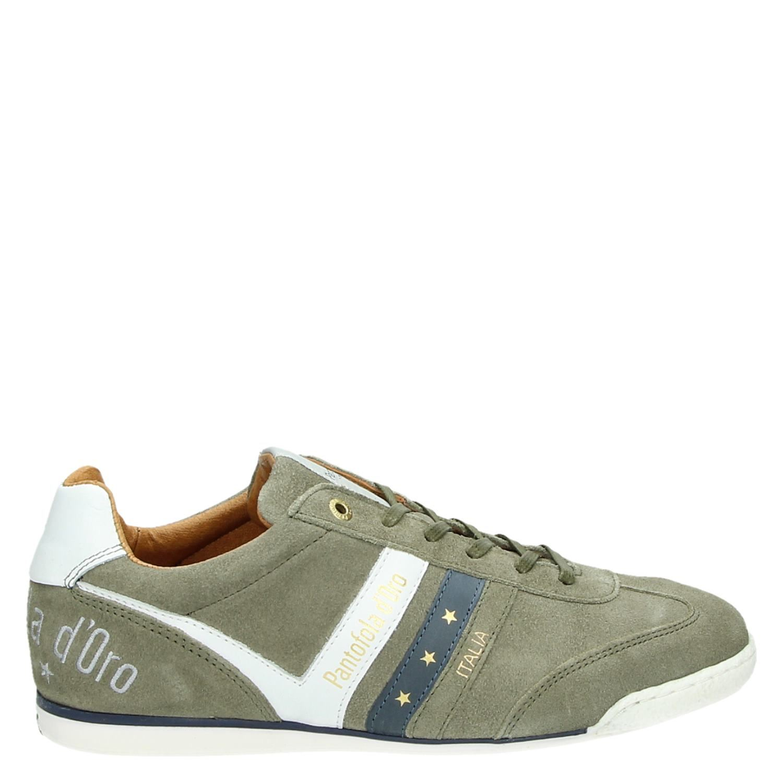 Pantoufle De Chaussures De Sport Vastes Lage Homme Or Faible Groen xciKAoU7qr