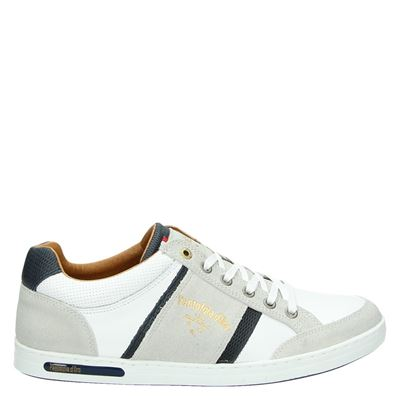 Pantofola d'Oro heren sneakers wit