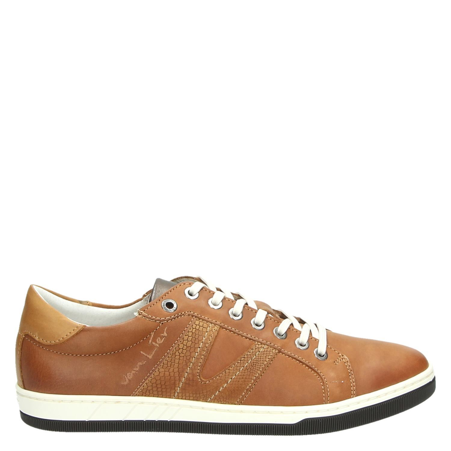 Cognac Baskets Treuil - Hommes - Taille 46 my4msg3
