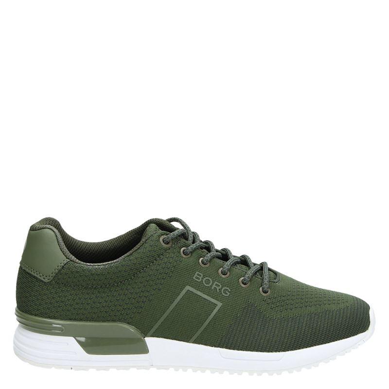 Bjorn Borg - Lage sneakers - Groen